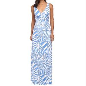 Lily Pulitzer Sloane maxi dress